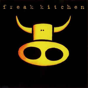 Freak Kitchen cover (Click to see larger picture)