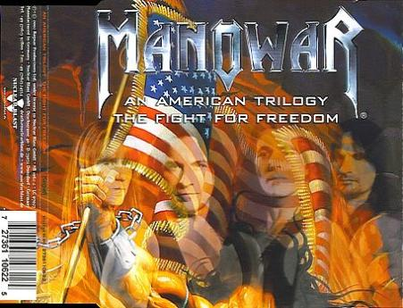 Manowar - An American Trilogy