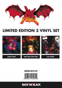 Dark Angel - Limited Edition 3 Vinyl Set