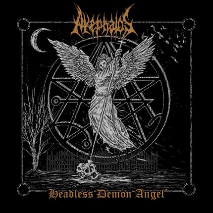 Akephalos - Headless Demon Angel