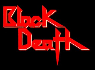 Black Death - Logo