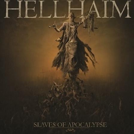Hellhaim - Slaves of Apocalypse