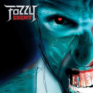 Fozzy - Enemy