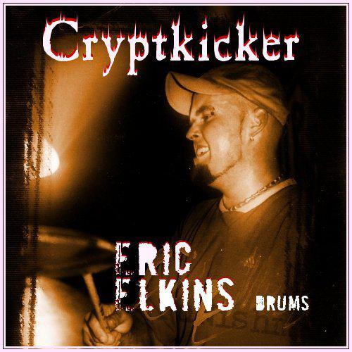 Eric Elkins