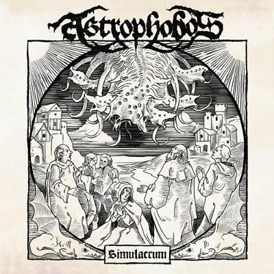 Astrophobos - Simulacrum