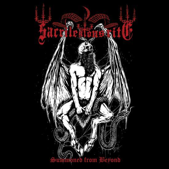 Sacrilegious Rite - Summoned from Beyond