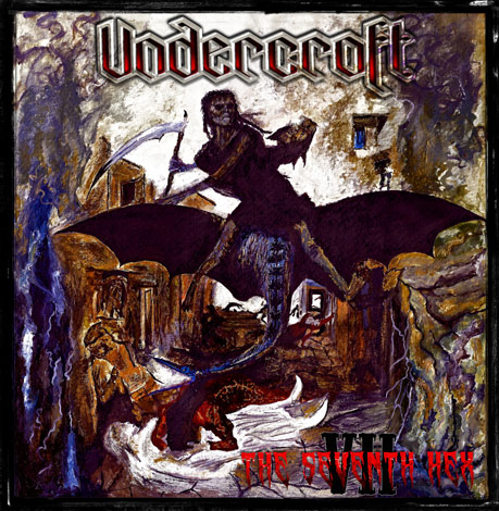 Undercroft - The Seventh Hex