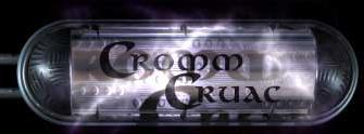 Cromm Cruac - Logo
