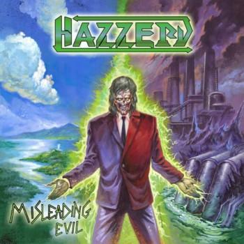 Hazzerd - Misleading Evil