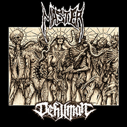 Master / Dehuman - Decay into Inferior Conditions