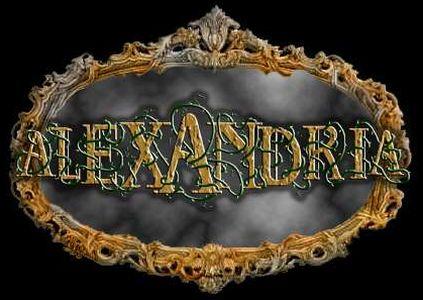 Alexandria - Logo