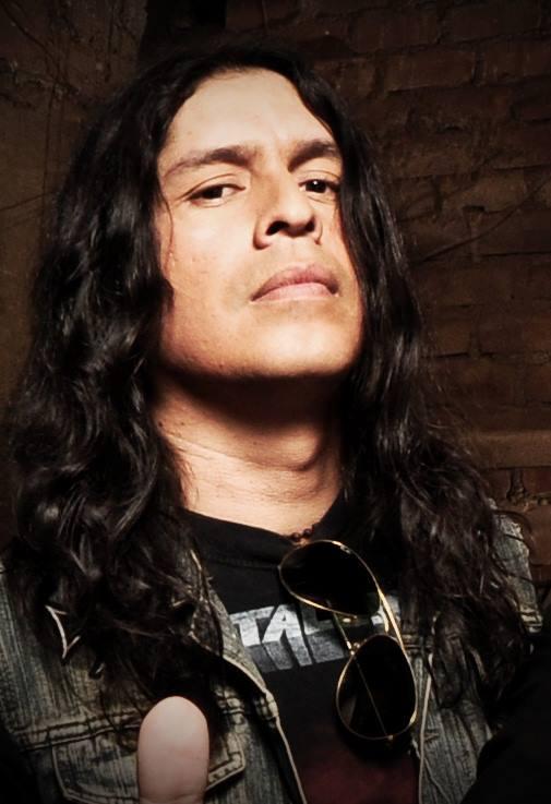 Enrique Ilave
