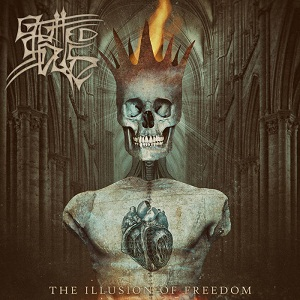 Gutted Souls - The Illusion of Freedom