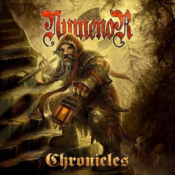 Númenor - Chronicles from the Realms Beyond