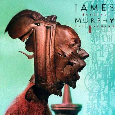James Murphy - Feeding the Machine