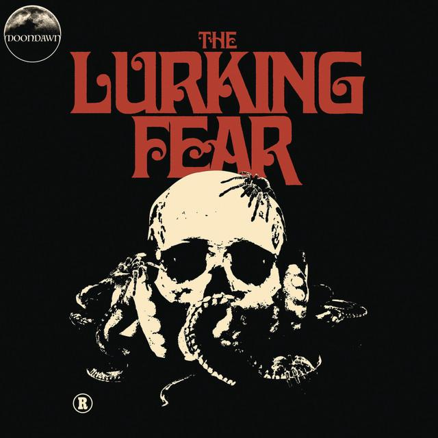 The Lurking Fear - Winged Death