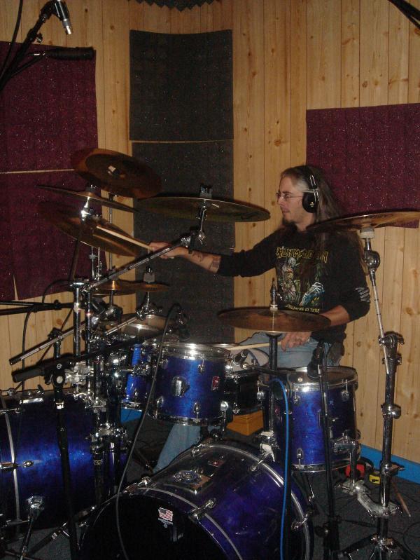 Lance Wright