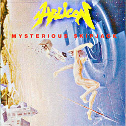 Helicon - Mysterious Skipjack