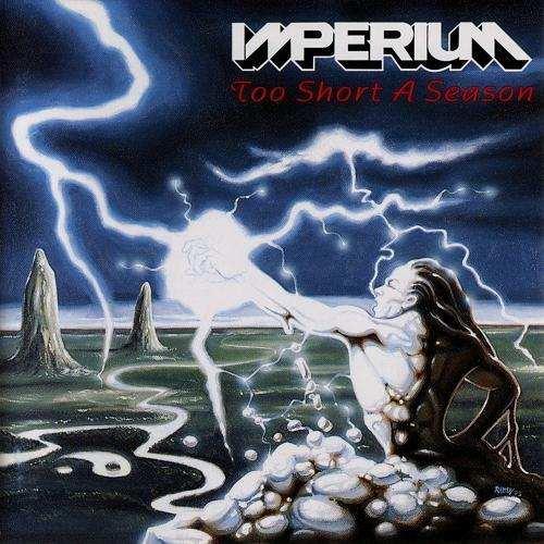 Imperium - Too Short a Season