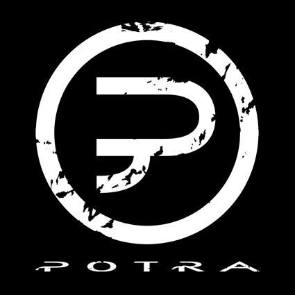 Potra - Logo