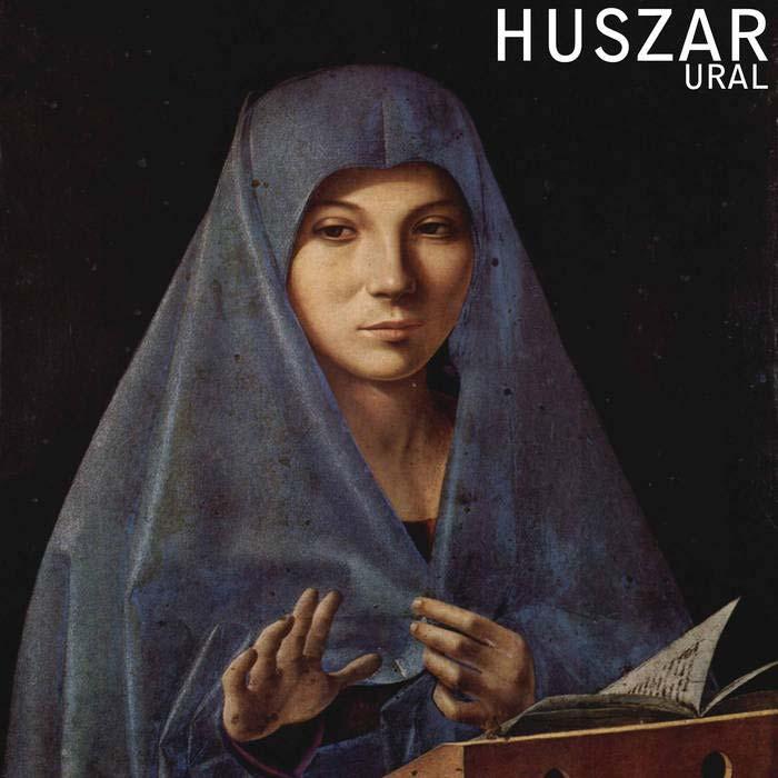Huszar - El amor Clizyati