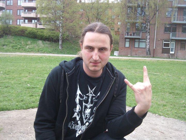 """Frank """"Akaias"""" Nordmann"""