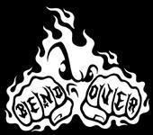 Bendover - Logo