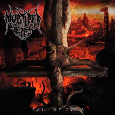 Mortifer Rage - Fall of Gods
