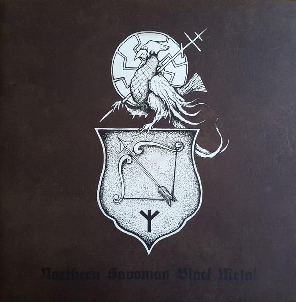 Circle of Dawn - Northern Savonian Black Metal