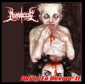 Morbicus - Dying to Devour It