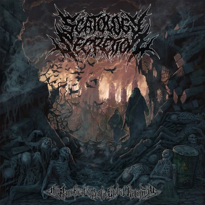 Scatology Secretion - The Ramifications of a Global Calamity