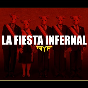 RYF - La fiesta infernal