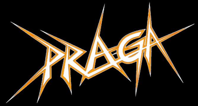 Praga - Logo