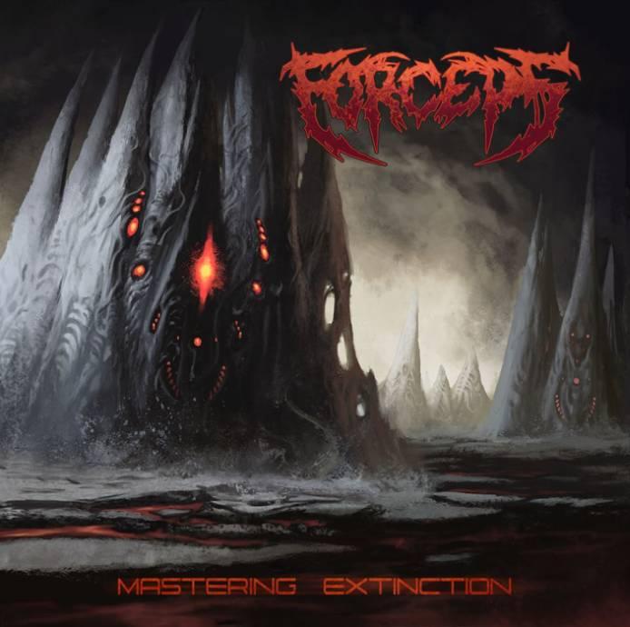Forceps - Mastering Extinction