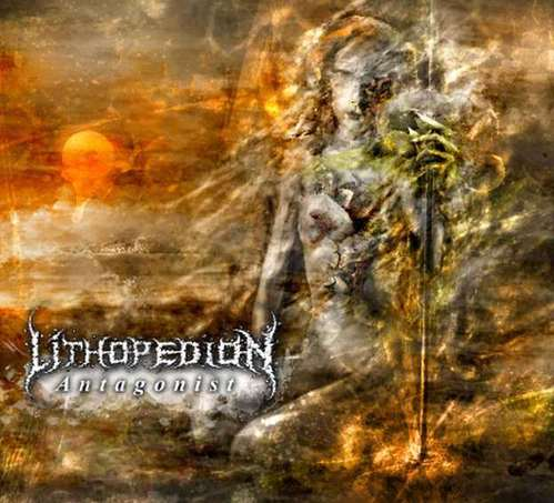 Lithopedion - Antagonist