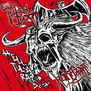Hellrazors / Tulsadoom - Helltulsarazordoom