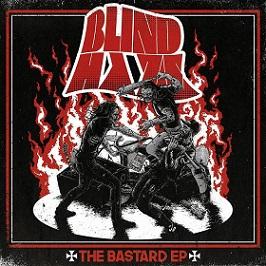 Blind Haze - The Bastard EP