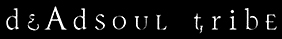 Deadsoul Tribe - Logo