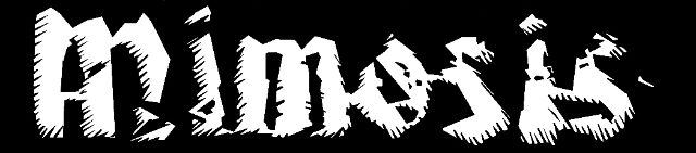 Mimosis - Logo