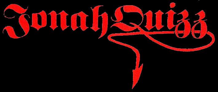 Jonah Quizz - Logo
