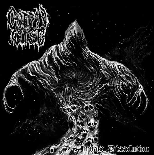 Coffin Curse - Inward Dissolution