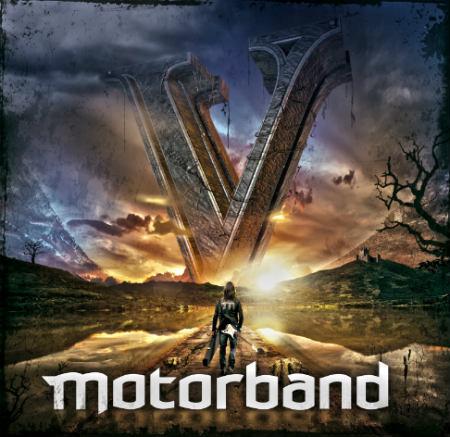 Motorband - V