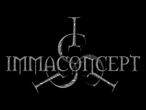 Immaconcept - Logo