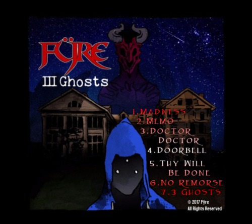 Fÿre - 3 Ghosts