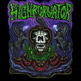 Highburnator - Keystoned State