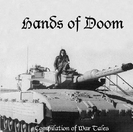 Hands of Doom - Compilation of War Tales