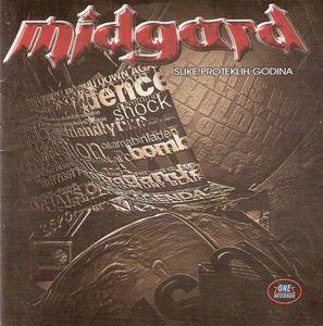 Midgard - Slike proteklih godina