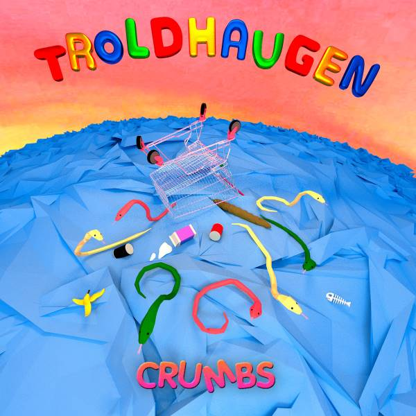 Troldhaugen - Crumbs