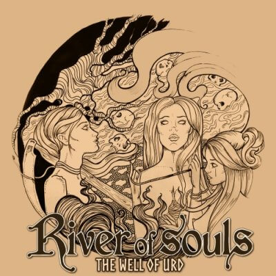 River of Souls - The Well of Urd