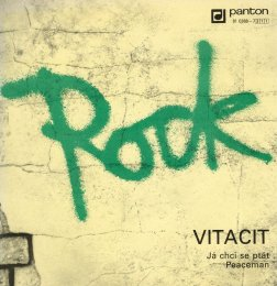 Vitacit - Já chci se ptát / Peaceman